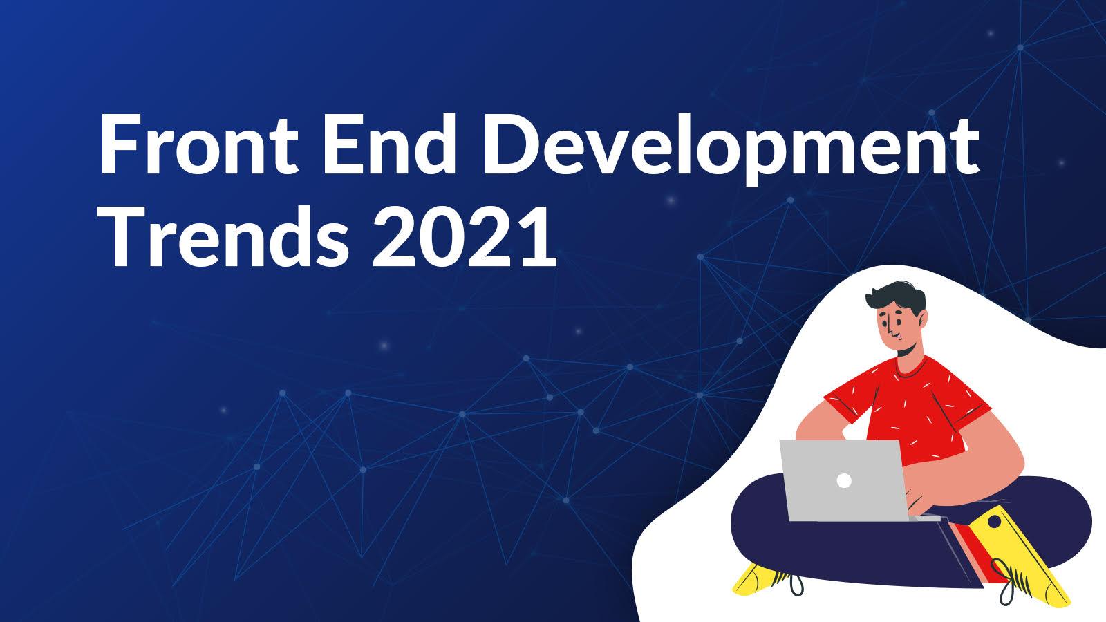 front end app development