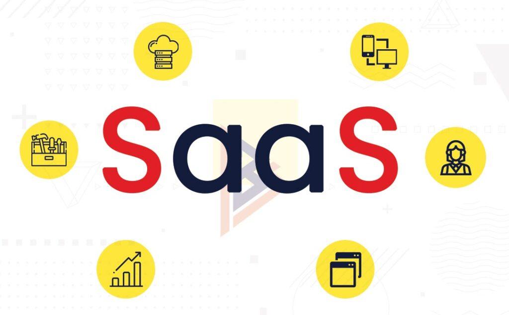 Advantages of Saas Development