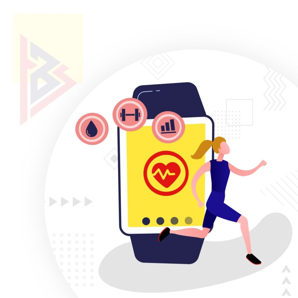 healthcare apps for wearables