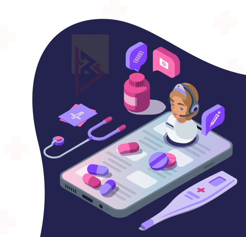 Health Apps For Patients