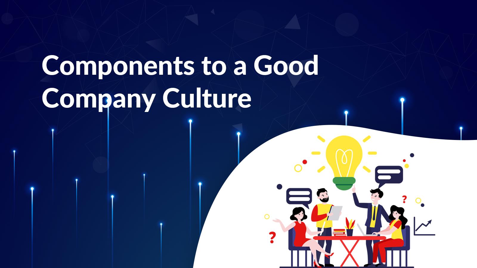 company culture