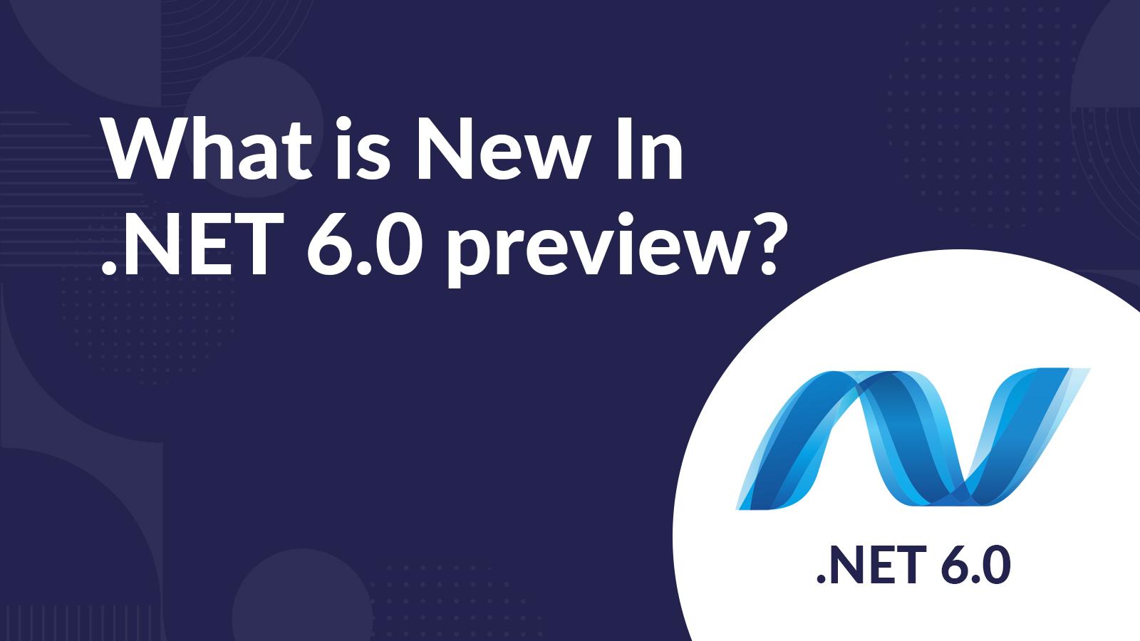 .net 6