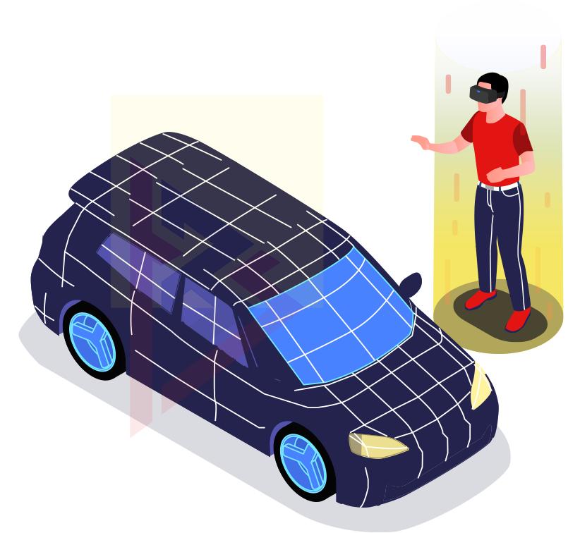 Automotive Industry Trends 2021
