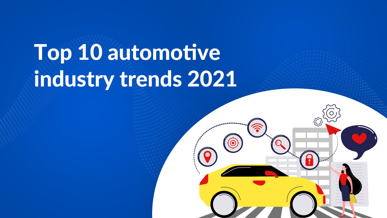 automobile industry trends